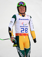 Alpine Skiing - Super GS