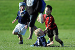 Junior rugby Motueka Utd v Nelson. Sports Park, Motueka, Nelson, New Zealand. Saturday 30 May 2014. Photo: Chris Symes/www.shuttersport.co.nz
