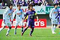 2012 J.League: Sanfrecce Hiroshima 2-0 Kashima Antlers