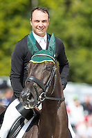 5-BRA-RIDERS: 2014 FRA-Alltech FEI World Equestrian Games
