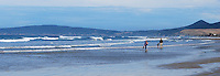 Beach, near Timaru, on east coast between Timaru &  Dunedin, South Island, New Zealand, 201004024967...Copyright Image from Victor Patterson, 54 Dorchester Park, Belfast, United Kingdom, UK. Tel: +44 28 90661296. Email: victorpatterson@me.com; Back-up: victorpatterson@gmail.com..For my Terms and Conditions of Use go to www.victorpatterson.com and click on the appropriate tab.