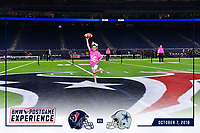 2018-10-07 Texans BMW Luxe Experience