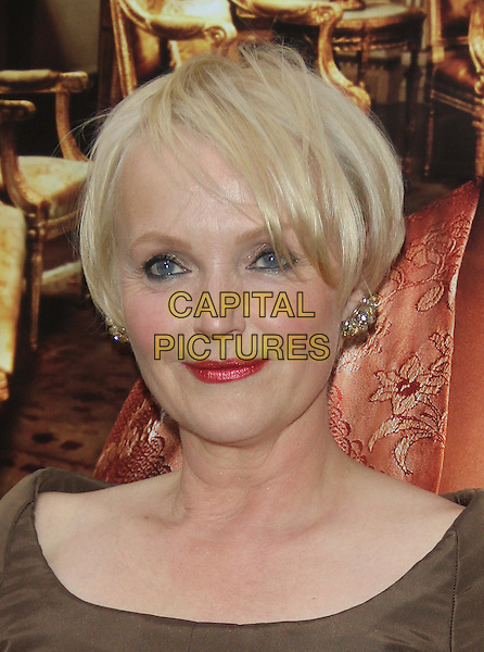 NEW YORK, NY - APRIL 28: Miranda Richardson at the 'Belle' premiere at The Paris Theatre on April 28, 2014 in New York City.  <br /> CAP/MPI/RW<br /> &copy;RW/ MediaPunch/Capital Pictures