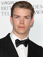 Will Poulter at the Virgin Media BAFTA Television Awards 2019 - Press Room at The Royal Festival Hall, London on May 12th 2019<br /> CAP/ROS<br /> ©ROS/Capital Pictures