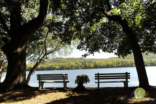 Isle of Que, Susquehanna River.
