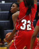Southfield Lathrup at Clarkston, Girls Varsity Basketball, 2/14/13