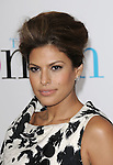 Eva Mendes arriving at the premiere for The Women which was held at Mann Village Theater in Westwood, Ca. September 4, 2008. Fitzroy Barrett