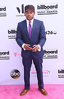 21 May 2017 - Las Vegas, Nevada - Sway Calloway. 2017 Billboard Music Awards Arrivals at T-Mobile Arena. Photo Credit: MJT/AdMedia