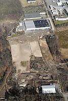 Gewerbe Glinderweg: EUROPA, DEUTSCHLAND, SCHLESWIG- HOLSTEIN, GLINDE, (GERMANY), 08.03.2008:  Glinde, Gewerbe, Glinderweg Baugrund, Flaeche,  Bebaung, Bebauungsplan, freie Flaeche, Freiflaeche, Platz , Raum, Investition, Luftbild, Luftansicht, Luftaufnahme, .. c o p y r i g h t : A U F W I N D - L U F T B I L D E R . de.G e r t r u d - B a e u m e r - S t i e g 1 0 2, 2 1 0 3 5 H a m b u r g , G e r m a n y P h o n e + 4 9 (0) 1 7 1 - 6 8 6 6 0 6 9 E m a i l H w e i 1 @ a o l . c o m w w w . a u f w i n d - l u f t b i l d e r . d e.K o n t o : P o s t b a n k H a m b u r g .B l z : 2 0 0 1 0 0 2 0  K o n t o : 5 8 3 6 5 7 2 0 9.C o p y r i g h t n u r f u e r j o u r n a l i s t i s c h Z w e c k e, keine P e r s o e n l i c h ke i t s r e c h t e v o r h a n d e n, V e r o e f f e n t l i c h u n g n u r m i t H o n o r a r n a c h M F M, N a m e n s n e n n u n g u n d B e l e g e x e m p l a r !.
