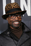 Billy Porter attends the 'Fences' New York screening at Rose Theater, Jazz at Lincoln Center on December 19, 2016 in New York City.