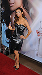 HOLLYWOOD, CA. - April 27: Eva Longoria Parker arrives at her Fragrance Launch Event at Beso on April 27, 2010 in Hollywood, California.