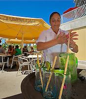 C- Columbia Restaurant at Tampa Bay History Center, Tampa FL 5 15