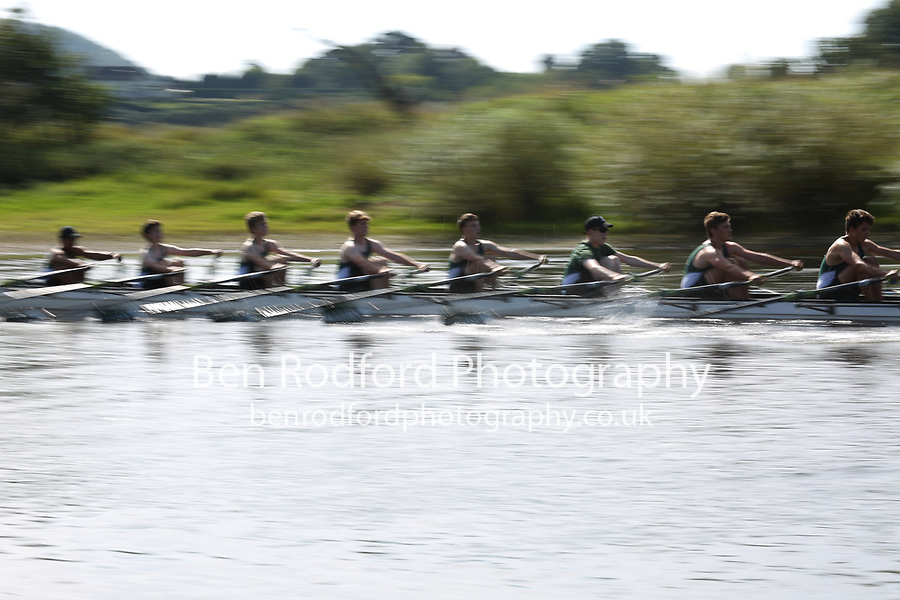 Race: 63  J14.8x+   [4]Ross RC - ROS-Quan-Buchanan  vs [5]City of Bristol RC - CBR-Biggs <br /> <br /> Ross Regatta 2017 - Monday<br /> <br /> To purchase this photo, or to see pricing information for Prints and Downloads, click the blue 'Add to Cart' button at the top-right of the page.