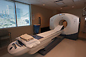 The new PET/CT machine at the Women's Diagnostic Center at Loma Linda University Medical Center in Murrieta, California in January, 2012. photo for The Californian
