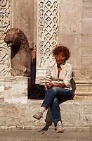 Italien, Umbrien, Kathedrale San Felicano in Foligno