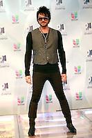MIAMI, FL- July 19, 2012:  Beto Cuevas at the 2012 Premios Juventud at The Bank United Center in Miami, Florida. &copy;&nbsp;Majo Grossi/MediaPunch Inc. /*NORTEPHOTO.com*<br /> **SOLO*VENTA*EN*MEXICO**<br />  **CREDITO*OBLIGATORIO** *No*Venta*A*Terceros*<br /> *No*Sale*So*third* ***No*Se*Permite*Hacer Archivo***No*Sale*So*third*&Acirc;&copy;Imagenes*con derechos*de*autor&Acirc;&copy;todos*reservados*