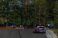 #52 Kelly-Moss Road and Race, Porsche 991 / 2016, GT3G: Kurt Fazekas