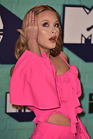 Zara Larsson<br /> MTV EMA Awards 2017 in Wembley, London, England on November 12, 2017<br /> CAP/PL<br /> &copy;Phil Loftus/Capital Pictures