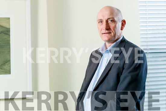 Tomás Hayes, Kerry Enterprise Board