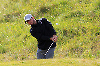 Stephen Shephard (USA) on the 4th during Round 1 of the The Amateur Championship 2019 at The Island Golf Club, Co. Dublin on Monday 17th June 2019.<br /> Picture:  Thos Caffrey / Golffile<br /> <br /> All photo usage must carry mandatory copyright credit (© Golffile | Thos Caffrey)