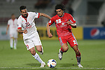 Lekhwiya (QAT) vs Tractor Sazi (IRN) during the 2014 AFC Champions League Match Day 2 Group C match on 12 March 2014 at Abdullah bin Khalifa Stadium, Doha, Qatar. Photo by Stringer / Lagardere Sports
