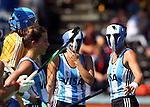 D3 Argentina v Korea