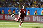 Nani (POR), JUNE 26, 2014 - Football / Soccer : FIFA World Cup Brazil<br /> match between Portugal and Ghana at the Estadio Nacional in Brasilia, Brazil. (Photo by AFLO) [3604]