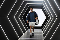 Novak Djokovic (SRB)<br /> Parigi 30-10-2018 Bercy <br /> Tennis <br /> Foto Virginie Bouyer / Panoramic / Insidefoto <br /> ITALY ONLY