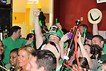 St. Patricks Day Parade 2012