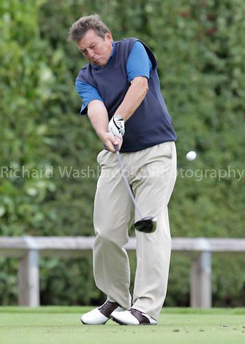 Richard Thomas Leukaemia Fund Golf Day at Hammonds End Golf Club  7th September 2011