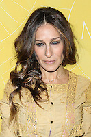 NEW YORK CITY, NY, USA - APRIL 25: Sarah Jessica Parker at the 2014 Variety Power Of Women: New York Luncheon held at Cipriani 42nd Street on April 25, 2014 in New York City, New York, United States. (Photo by Jeffery Duran/Celebrity Monitor)