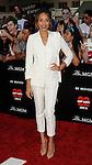 Amber Stevens arriving at 22 Jump Street Premiere held at The Regency Village Theatre Los Angeles, CA. June 10, 2014.