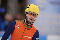 WC Short Track Moscow 140315