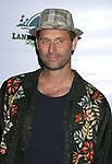 "MALIBU, CA. - September 10: Actor Jeffrey Nordling arrives at the ""Surfer Dude"" premiere at the Malibu Cinemas on September 10, 2008 in Malibu, California."