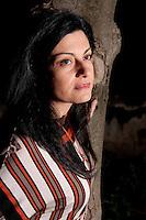 Irene Sampognaro. Diritto alle cure Staminali per mio marito o eutanasia.