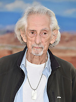 "WESTWOOD, CA - OCTOBER 07: Larry Hankin attends the premiere of Netflix's ""El Camino: A Breaking Bad Movie"" at Regency Village Theatre on October 07, 2019 in Westwood, California.<br /> CAP/ROT/TM<br /> ©TM/ROT/Capital Pictures"