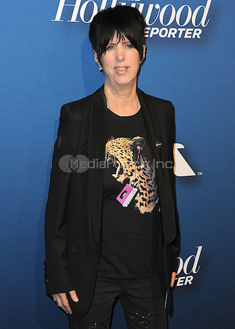 BEVERLY HILLS, CA - FEBRUARY 8:   Diane Warren at the The Hollywood Reporter's Nominees Night at Spago on February 8, 2016 in Beverly Hills, California. Credit: PGSK/MediaPunch