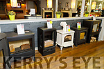 Cremur Stoves