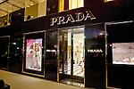 Prada Store, Istanbul