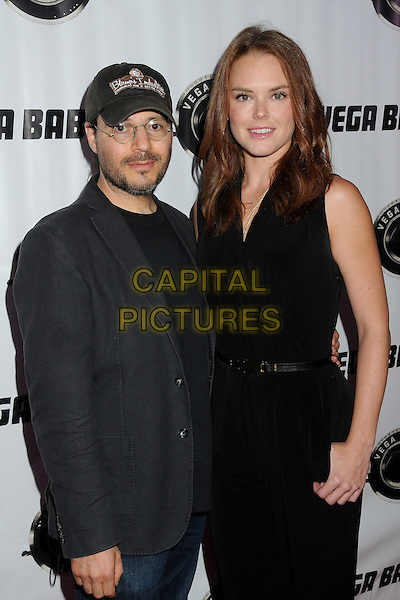 7 August 2015 - Hollywood, California - Adam Rifkin, Monika Tilling. &quot;Shooting The Warwicks&quot; Los Angeles Premiere held at Arena Cinema. <br /> CAP/ADM/BP<br /> &copy;BP/ADM/Capital Pictures