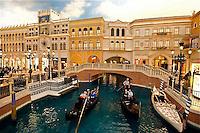 A-Palazzo Canal Shops & Gondolas, Las Vegas, NV 2 12