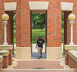 NCNPR.  Photo by Kevin Bain/Ole Miss Communications
