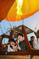 20160229 29 February Hot Air Balloon Cairns