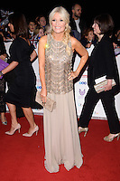 LONDON, UK. October 31, 2016: Gaby Roslin at the Pride of Britain Awards 2016 at the Grosvenor House Hotel, London.<br /> Picture: Steve Vas/Featureflash/SilverHub 0208 004 5359/ 07711 972644 Editors@silverhubmedia.com