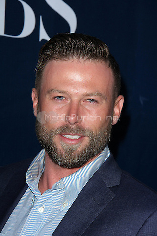LOS ANGELES, CA - AUGUST 10: Jacob Young at the CBS, CW, Showtime Summer TCA Party, Pacific Design Center in Los Angeles, California on August 10, 2015. Credit: David Edwards/MediaPunch