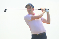 Richard Knightly (Royal Dublin) on the 12th tee during Round 4 of the East of Ireland Amateur Open Championship 2018 at Co. Louth Golf Club, Baltray, Co. Louth on Monday 4th June 2018.<br /> Picture:  Thos Caffrey / Golffile<br /> <br /> All photo usage must carry mandatory copyright credit (&copy; Golffile | Thos Caffrey)