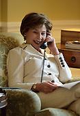 LB. Phone Call With Astronaut Barbara Morgan.