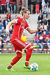 12.08.2017, Sportplatz, Hawangen, GER, FSP, Bayern M&uuml;nchen vs FC Z&uuml;rich Frauen, im Bild Simone Laudehr (Muenchen #21)<br /> <br /> Foto &copy; nordphoto / Hafner