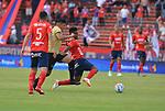 Independiente Medellín venció 1-0 a Rionegro Águilas. Fecha 5 Liga Águila II-2018.