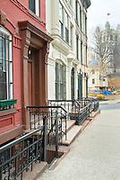 Hamilton Heights